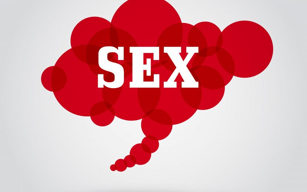 How did your family talk about sex?